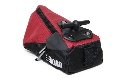 Pyramid Aerodynamic Saddle Bag