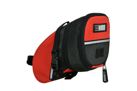 Powell Saddle Bag