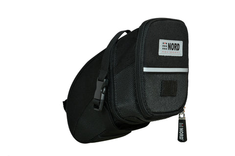 Abbotsford Saddle Bag (Large)