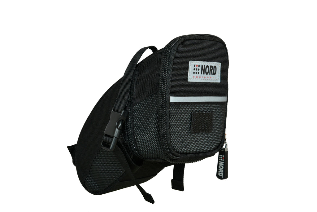 84785ddc436e Abbotsford Bicycle Saddle Bag | NORD Equipment