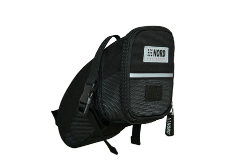 Abbotsford Saddle Bag (Medium)