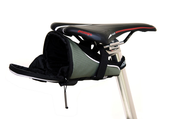 Burton Aerodynamic Saddle Bag