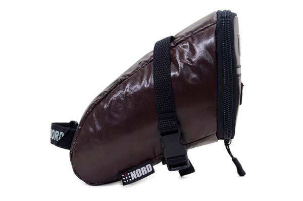 Parksville Foldable Saddle Bag