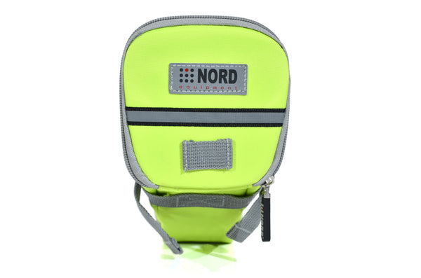 Castledale Fluo Saddle Bag