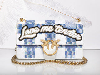 Pinko Bag Love me Tender