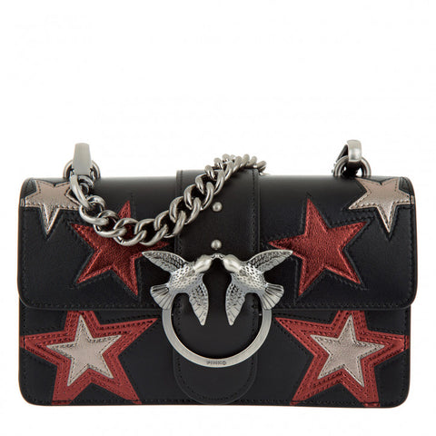 Pinko Love Stars Mini