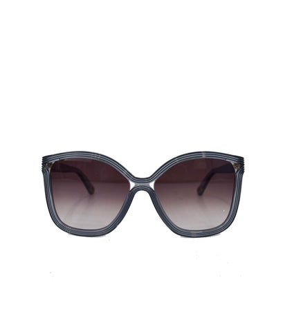 Chloe Square Fram Sunglasses