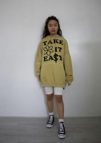 Take It Easy Hoodie