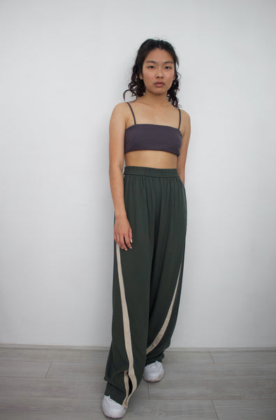 Wide World Pants