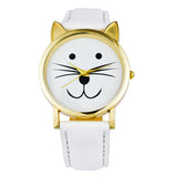 Cat Ears Watch