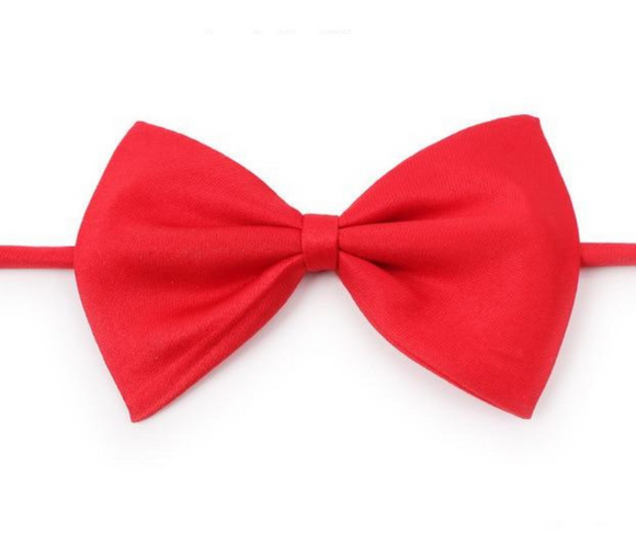 The Classic Dog Bow Tie
