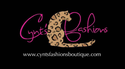 Cynt's Fashions Boutique