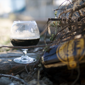 Dark Heart Oatmeal Stout