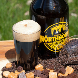 Smokehouse Porter