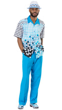 2pc walking suits sets last of summer sets now 50% off just $60.00