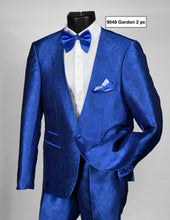 STACY ADAMS SPRING SUIT COLLIECTION BY SIRSUITS