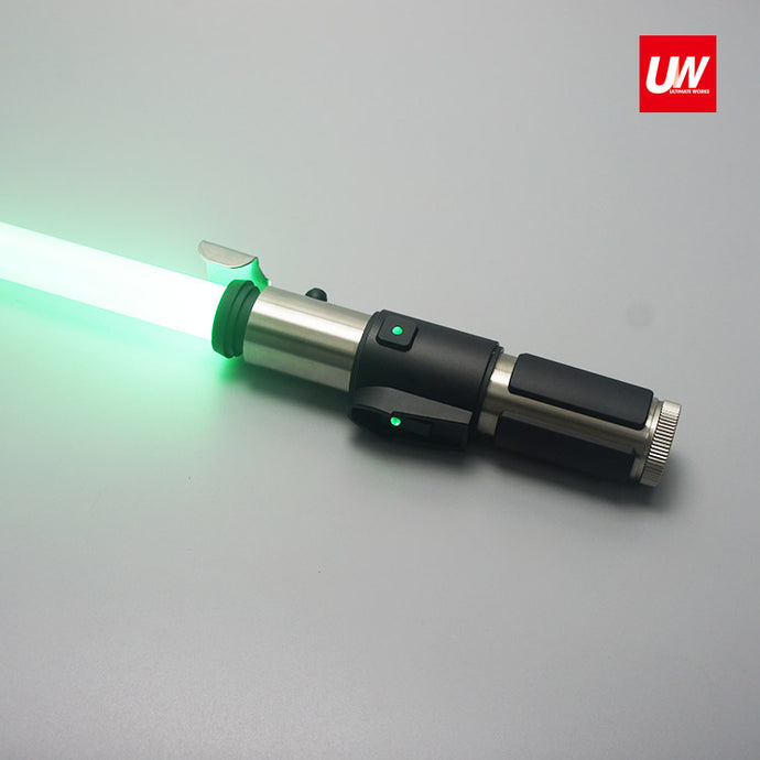 UW INSTALLED MASTER Y LED SABER