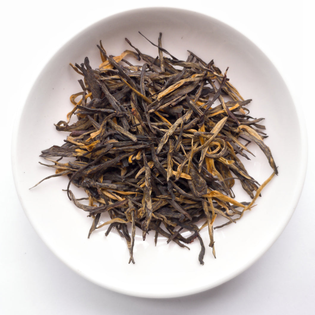 Classic 58 Dian Hong Black Tea - Sparrowtail Teas