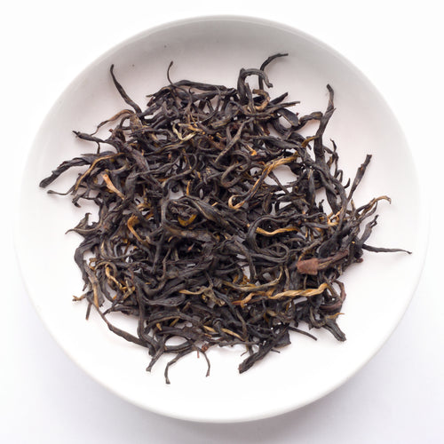 Wild Arbor Black Tea - Sparrowtail Teas