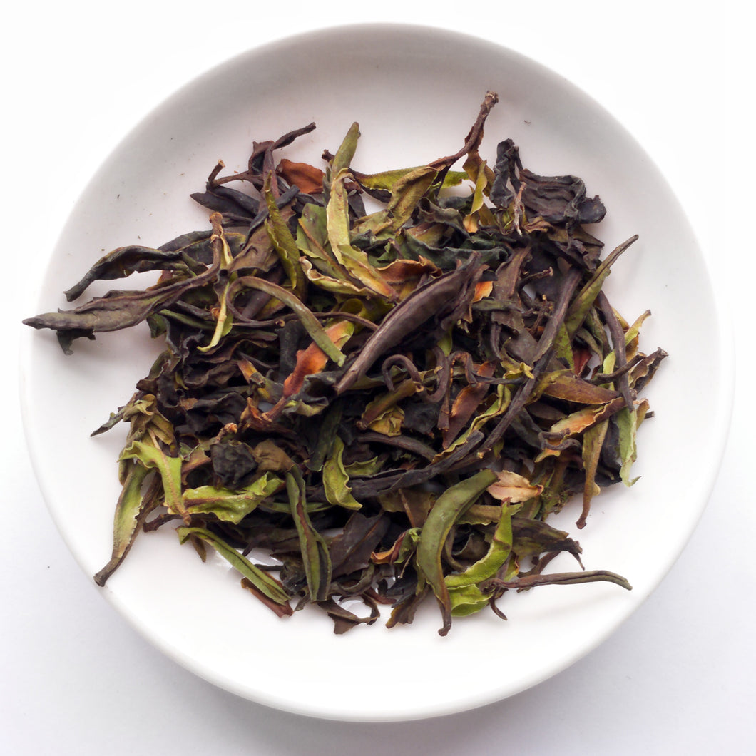 Wild Purple Moonlight White Tea - Sparrowtail Teas