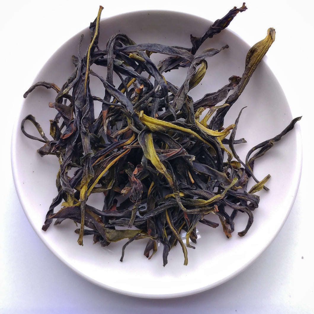 Huang Zhi Xiang Dancong Oolong Tea - Sparrowtail Teas