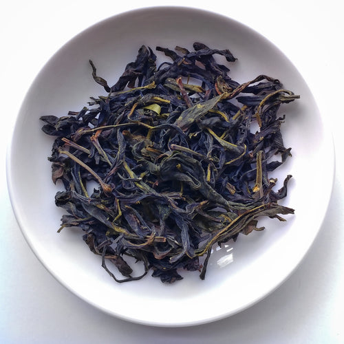 Da Wu Ye Dancong Oolong Tea - Sparrowtail Teas