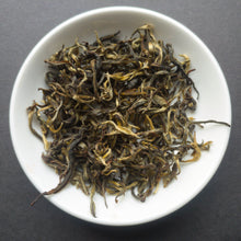 Honeygold Organic Yellow Tea