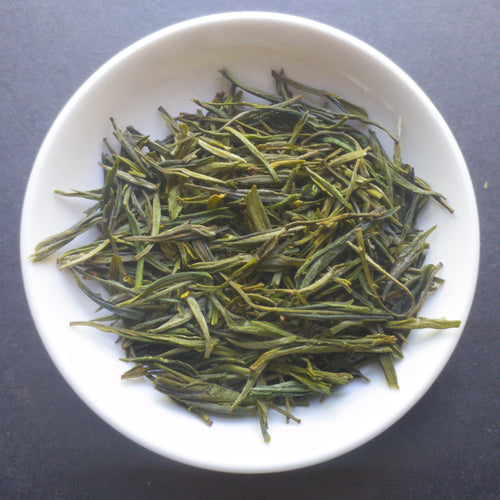 Huang Shan Mao Feng Green Tea - Sparrowtail Teas