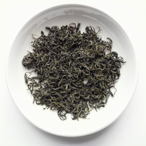 Imperial Laoshan Green Tea of Shandong - Sparrowtail Teas