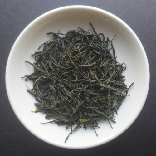 Lu Mountain Cloud Mist Green Tea - Sparrowtail Teas
