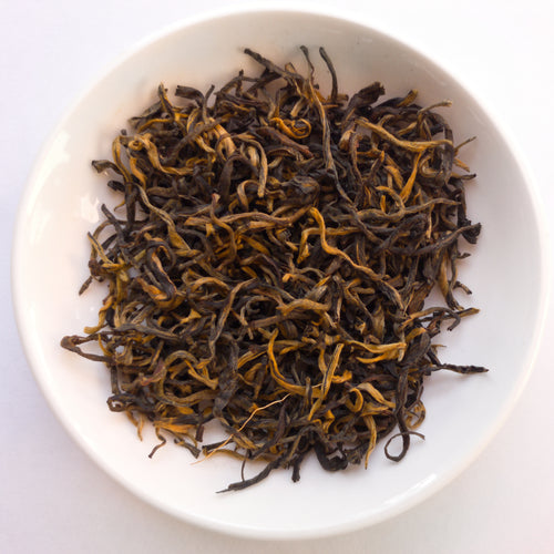 Snow Mountain Yunnan Black Tea - Sparrowtail Teas