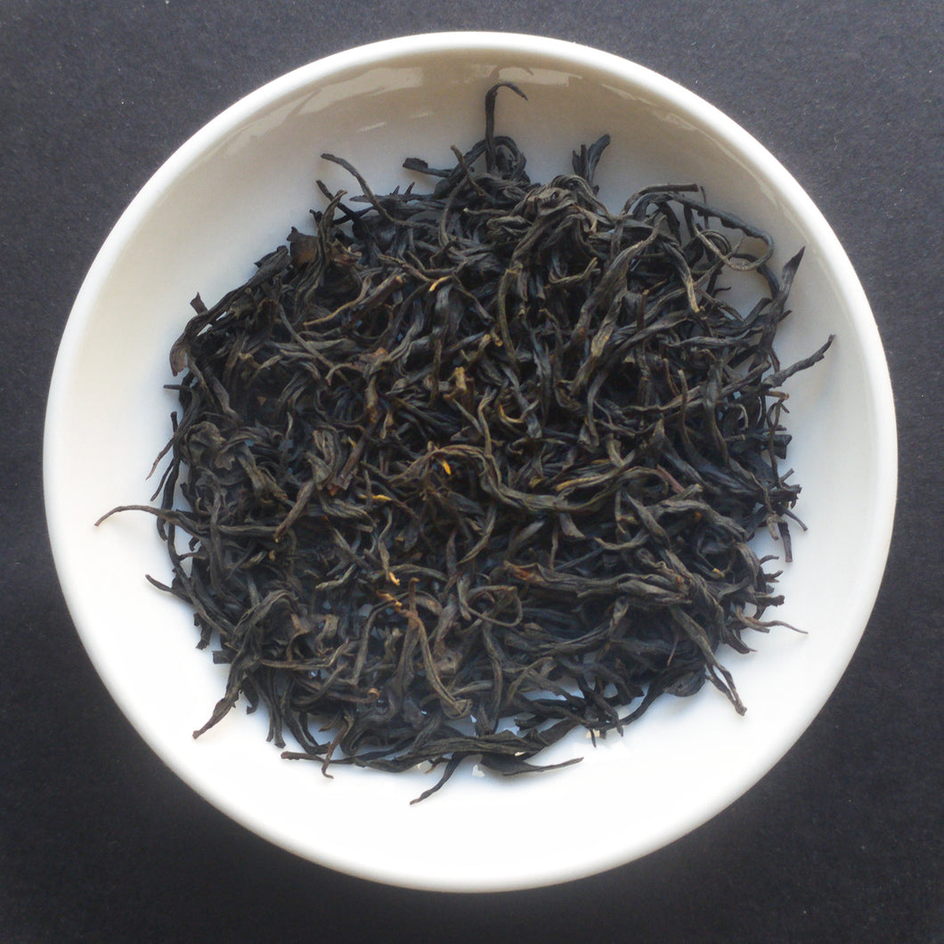 Premium Yixing Black Tea