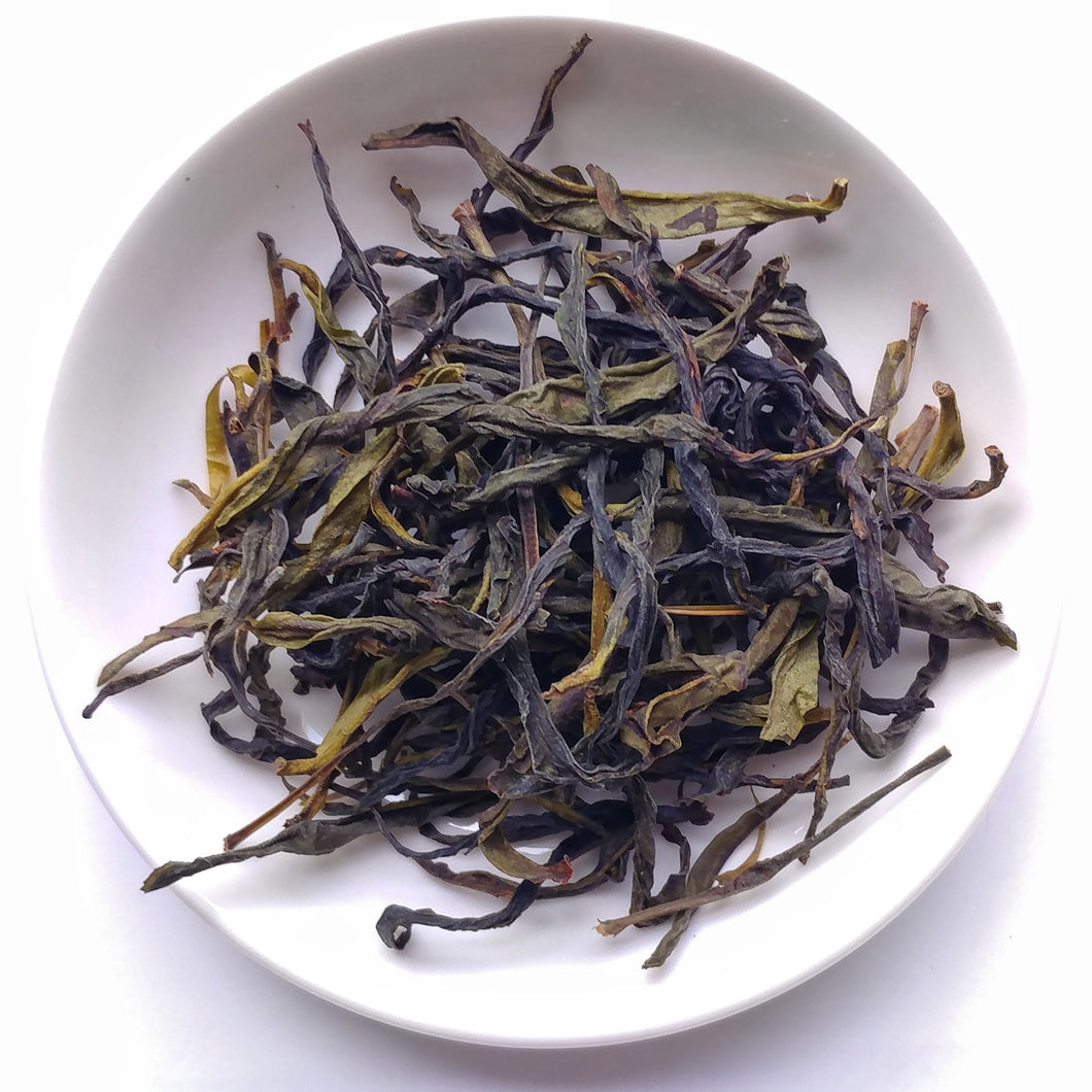 Yu Lan (Magnolia) Dancong Oolong Tea - Sparrowtail Teas
