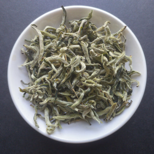 Yunnan Snow Flower White Tea - Sparrowtail Teas