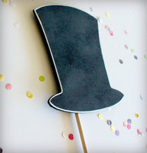 Top Hat Photo Booth Prop