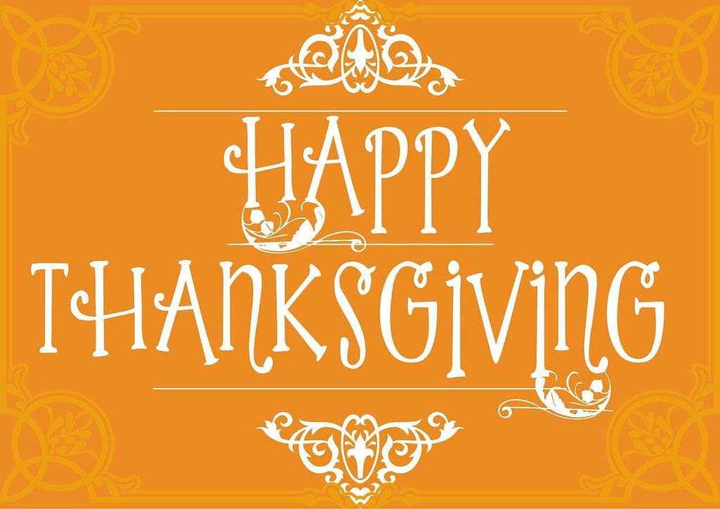 Attify wishes you a Happy Thanksgiving