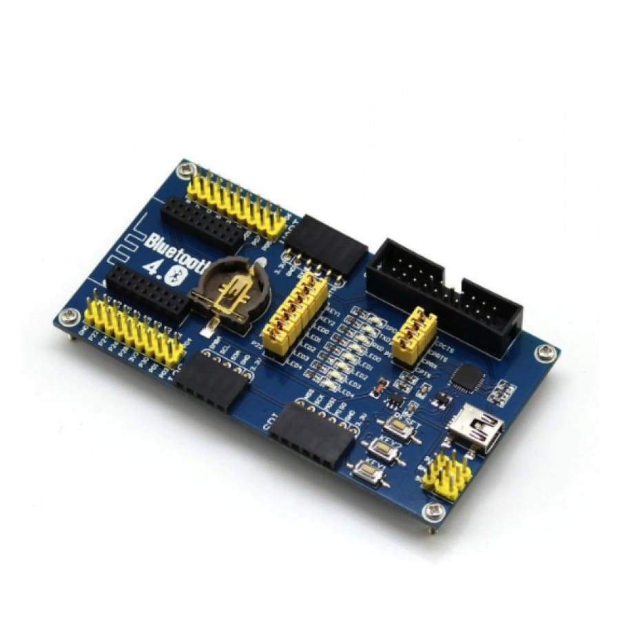 Waveshare NRF51822 Eval Kit - Electronics