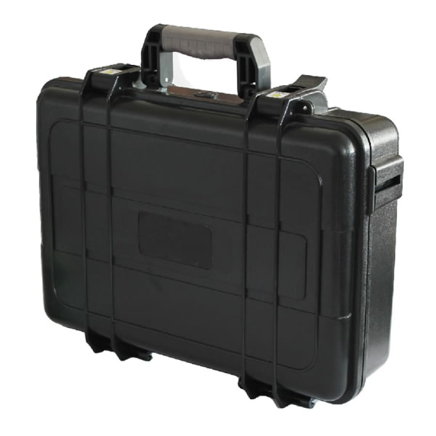 Rugged Ultra Strong Hard Case box - Miscellaneous