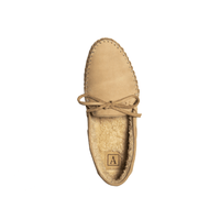 The Men's Cozy Moccasin