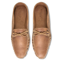 The Men's Moccasin