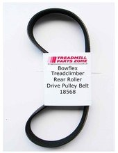 Nautilus Treadclimber Motor Belt Part 18568