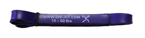 "CFF 41"" Monster Strength Band - #2 (13/16""; 10 - 60 Lbs) - Strength, Pull-Up, Power-Lifting, Jump, S"