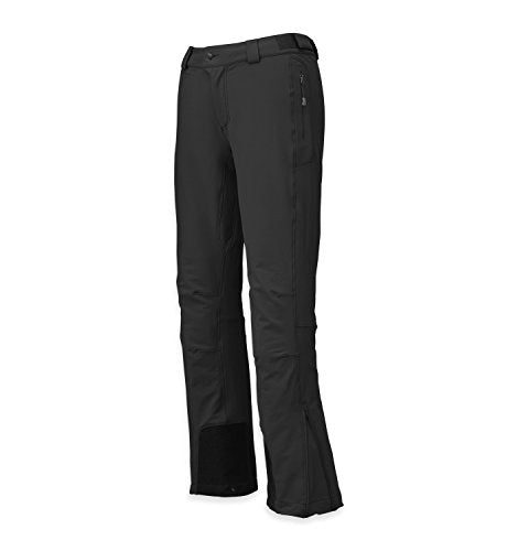 Outdoor Research Women's Cirque Pants, Black, Large