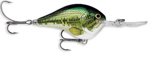 Rapala Dives-to 5/16 Oz Fishing Lures by Rapala / Normark