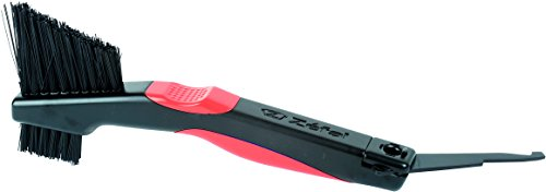 Zefal Zb Clean Multi Cleaning Brush   Red By