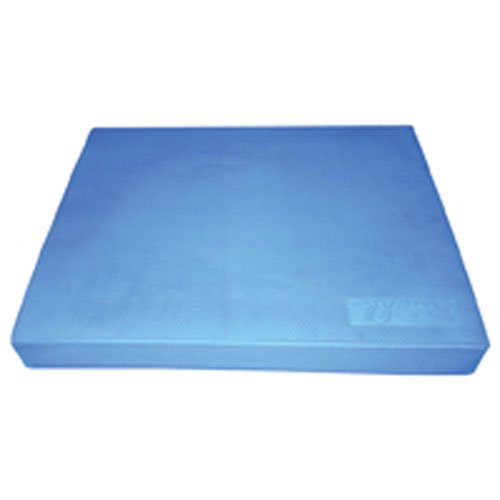 Fit Ball Balance Pad 15in X 18.25in X 2   Blue