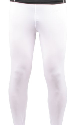 Xprin Xp300 Series Long Pants Base Layer Comression Performance Leggings Sports Wear Uv 97.5% (M, Xp