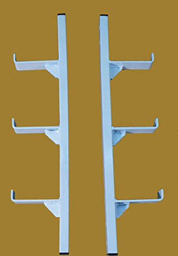 Tds Wall Mount Bar Rack   Made In The Usa