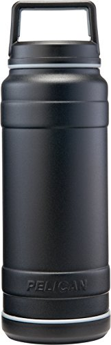 Pelican Bottle 32oz (Black)