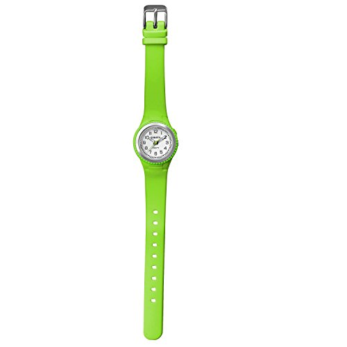 Dakota Stingray EL Petite Outdoor Kids Watch-Purple